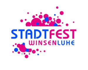 Stadtfest-2016 Logo