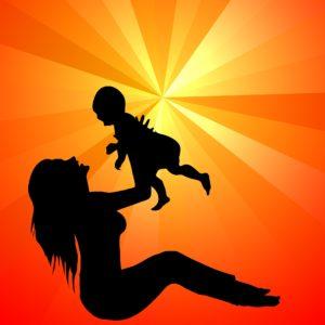 MAMA und BABY – Stunde